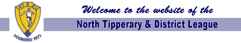North Tipperary & District League