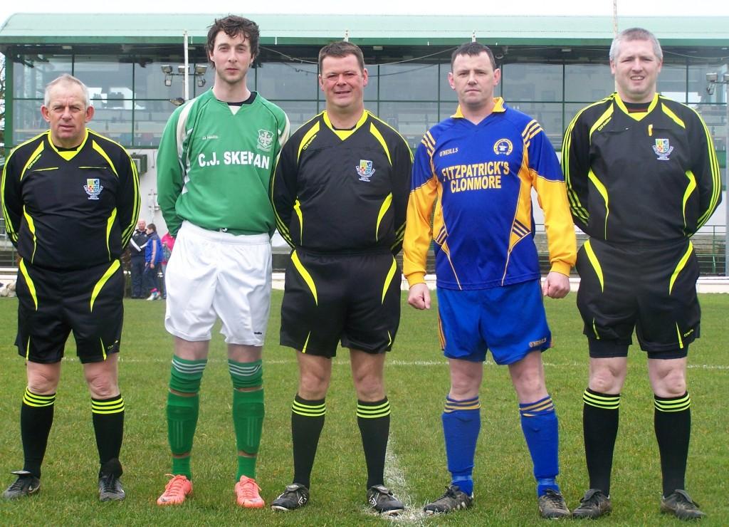 04-14-13 - Captains Officials
