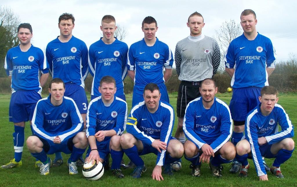 04-21-13 - Nenagh AFC 'B'