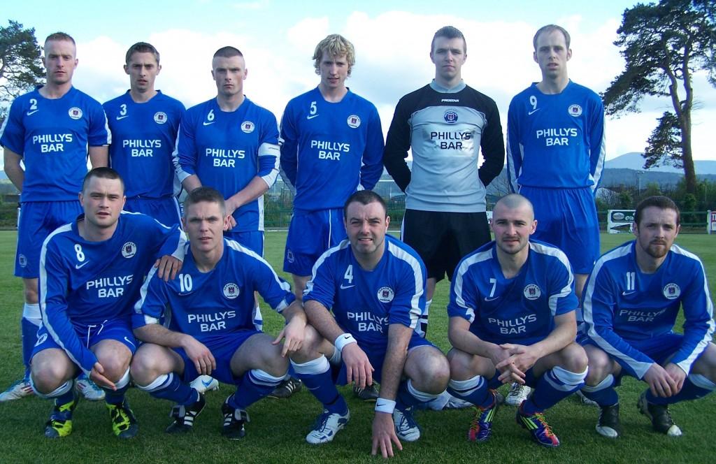 05-12-12 - Nenagh AFC