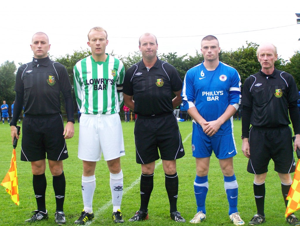 08-17-12 - Officials Captains