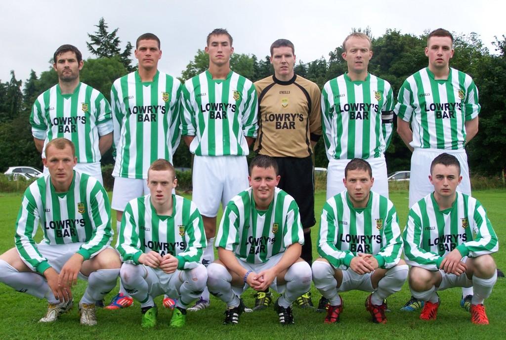 08-17-12 - St Michael's AFC