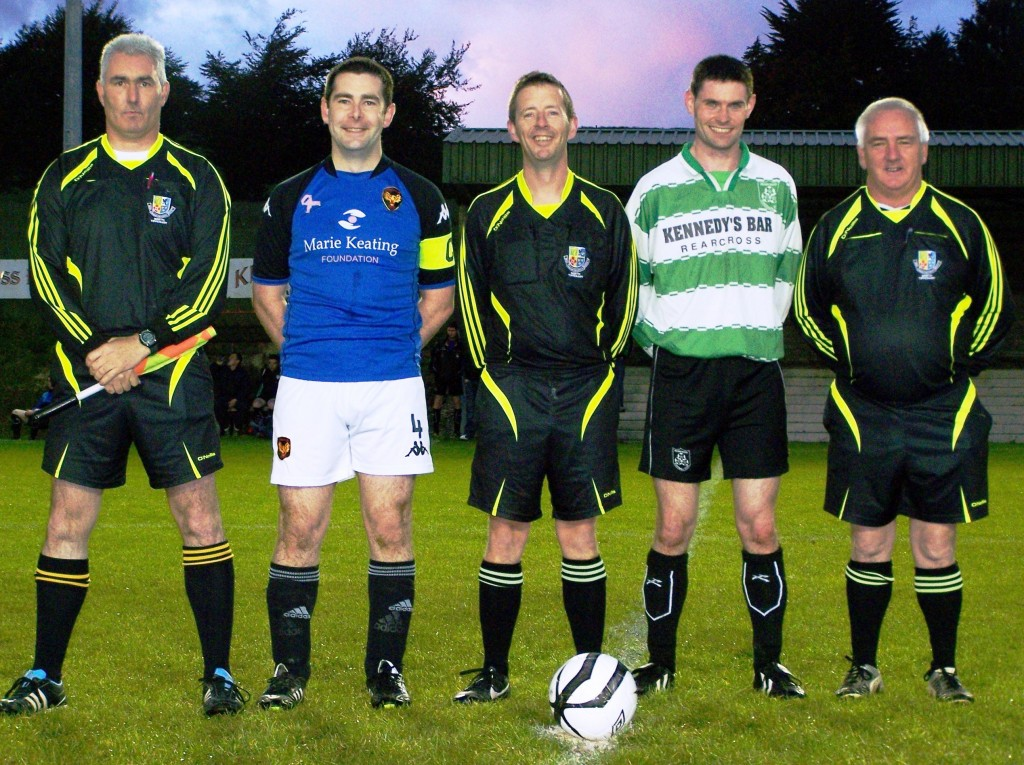 10-06-12 - Captains-Officials