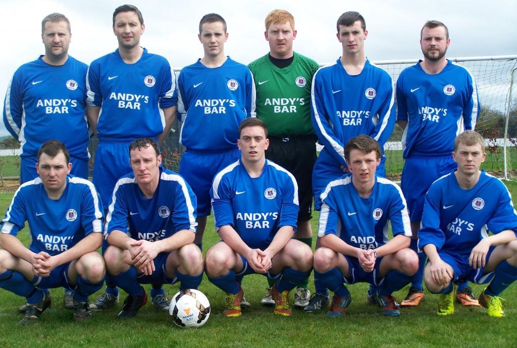 04-05-14 - Nenagh AFC 'C'